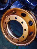 Красивый внешний вид высокого качества погрузчика стальной колесный диск