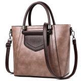 Vrij Elegante Vrije tijd Dame Tote Bag Crossbody Shoulder Handtas