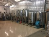 equipo de la cerveza del arte 500L/1000L/fábrica de la cerveza del arte/equipo clásico de la cerveza/la cerveza pasillo