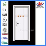 Panel-Innenplastikvorstand, der Belüftung-bündige Tür faltet