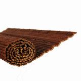 Barato Marrom Escuro Eco-Friendly Almofada de cozinha de bambu
