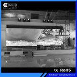 P3.9mm hohe Helligkeit RGB-videowand-Bildschirmanzeigen