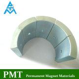 N48h seltene Massen-Magnet mit NeodymPraseodymium Magentic Material