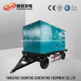 mobiler Cummins-elektrischer Strom-Dieselgenerator des Schlussteil-250kw mit Cer