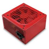 PC Stromversorgung 400W mit freier leiser Kühlventilator-Orangen-Farbe
