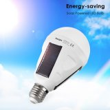 lampadina Emergency solare ricaricabile di 12W LED
