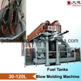 Apparatuur van de Productie van 6 van Lagen Tanks van de Brandstof