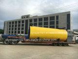 Kundengerechte vertikale Gasserien-industrieller Dampfkessel