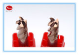 Торцевая фреза карбида вольфрама CNC 4 каннелюр