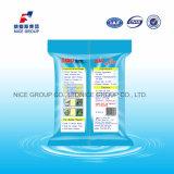 poudre de blanchisserie de Non-Phosphore de parfum de fruit de marque de 3kg Diao