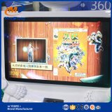 위락 공원을%s 쌍방향 텔레비전 게임 기계 중국 Kungfu