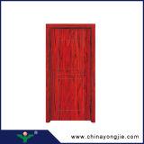工場価格の木製のメラミン内部ドア