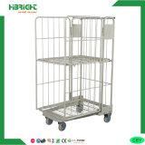 Hochleistungsdraht-Metallrollenrahmen-Behälter
