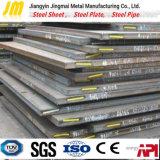 Piatto d'acciaio di idropotenza di alta qualità di S500q per l'applicazione di energia