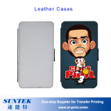 Sublimation Foldable Blank Phone Leather Puts