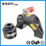 Socket resistente modificado para requisitos particulares para la llave inglesa de torque hidráulica
