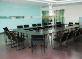 Стул офиса конференции эргономического драпирования 0Nисполнительный