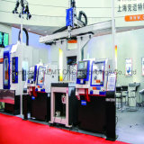 (Gh30-FANUC) het Hoge Nauwkeurige Type die van Troep CNC Apparatuur draaien