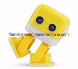 대화식 지능적인 춤 소리 로봇 장난감