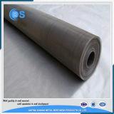 304 ss de malha de arame de aço inoxidável 1 mícron