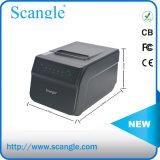 impressora térmica do recibo 3inch com auto cortador