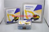 물개 장비 Komatsu 실린더 PC200-7
