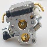 Il carburatore 506450501 (501) del carburatore per la catena 435e & 440e di Husqvarna ha veduto la sega a catena