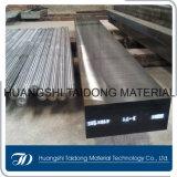 A ferramenta horizontalmente fria do trabalho DIN1.2601 morre o aço redondo do molde, barra de aço redonda