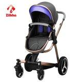 Carrinho de criança de bebê para H809 com os dois em um e frame