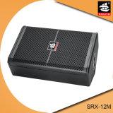 12 Zoll Berufs-PA-Systems-hölzerner Stadiums-passiv-Lautsprecher