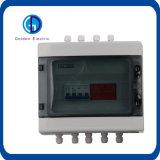 Contenitore di combinatrice al sistema dei comitati solari da connettere fra il comitato solare e l'invertitore