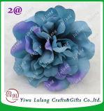 Flores artificiais de alta qualidade de estúdio fotográfico de Casamento Justificativa Rose Head
