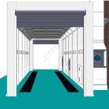 Garaje Equipment-Bus cabina de pintura para la venta/gran cabina de pintura (CE, de 2 años de garantía de tiempo)