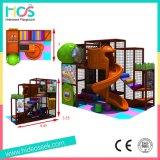 Kfc стиль для использования внутри помещений игровая площадка для детей