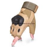 Orkoutの手袋、体操の試しのCrossfitの適性の重量挙げPowerliftingの重量のトレーニングのためのトレーニングの手袋半分指の手袋、循環Esg10458自転車に乗る
