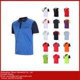 広州の工場製造の安い昇進の人のポロのTシャツ(P65)