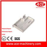 Edelstahl CNC-maschinell bearbeitenprodukt