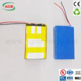 pacchetto della batteria di litio della macchina di codice a barre di 3s3p 11.1V 7.5ah