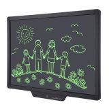 """Paperless Tablet 20 van de Tekening van de School van het Bureau """" LCD Schrijvende Raad"""