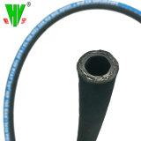 Uma camada de Hebei Mangueira trançada de fábrica a Mangueira Hidráulica com alta pressione Tubulação Flexível