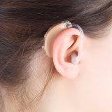 Migliore protesi acustica dell'amplificazione del suono dell'amo dell'orecchio di prezzi agli anziani