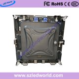 HD2.5 Alquiler Pantalla interior / exterior de pared LED de Video en Publicidad (CE RoHS FCC CCC)