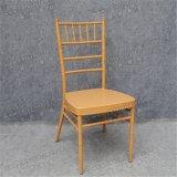 MetallYc-A389 Chiavari Ereignis-Hochzeits-Stuhl mit unterschiedlicher Farbe