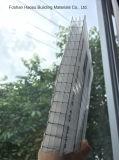 Alta hoja plástica de Sun de la PC de la hoja de la depresión del policarbonato de la Cuatro-Pared de Qualtity