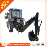 Traktor-Zapfwellenantrieb eingehangene kleine rückseitige Planierraupen (LW-8)