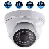 960p破壊者の証拠のAhd HD CCTVのドームの保安用カメラ