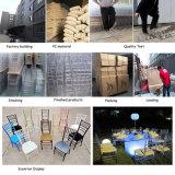 중국 도매 명확한 플라스틱 Chiavari 의자 아크릴 의자