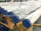 Buis van de Pijp van het Roestvrij staal 304/316L van ASTM A270 3A de Sanitaire