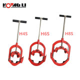 "Hongli 2""-8"" Light-Weight трубопровода на петлях резак (H4S, H6S, H8S)"