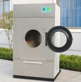Vendedor industrial do secador da lavanderia do hotel